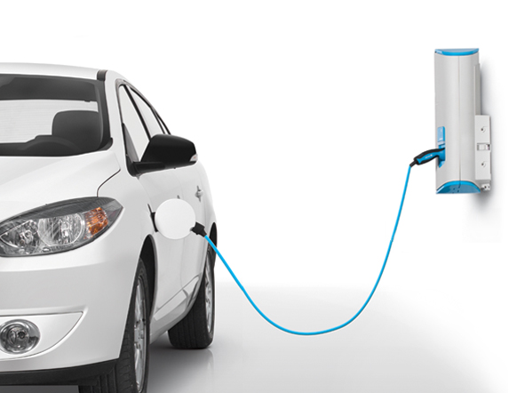 Renewable Energy in vehicle propulsion